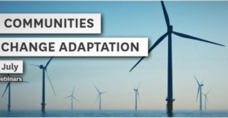 Councils, Communities and Climate Change Adaptation Deep South Challenge