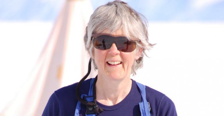 DSC Seminar Series #1 - Professor Pat Langhorne Deep South Challenge