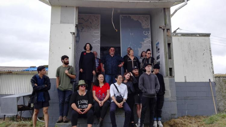 The third Wai o Papa Exhibition: A project of hope for Māori Coastal communities Deep South Challenge